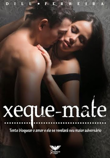 CAPA XEQUE-MATE